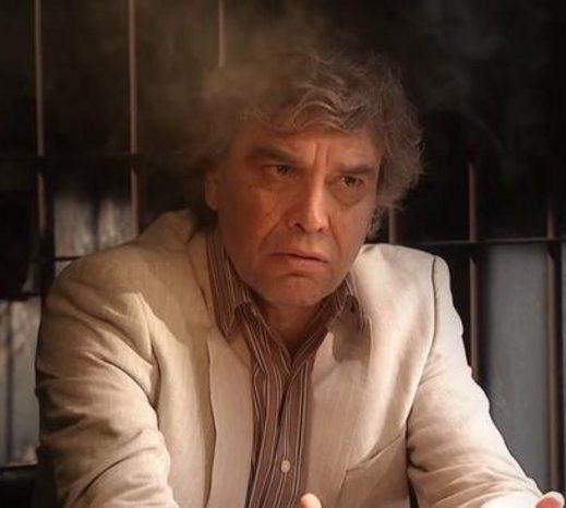 Alejandro Goic: