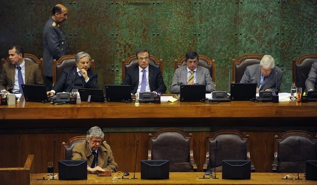 Cámara aprueba y despacha al Senado proyecto que crea administradores provisional y de cierre de universidades