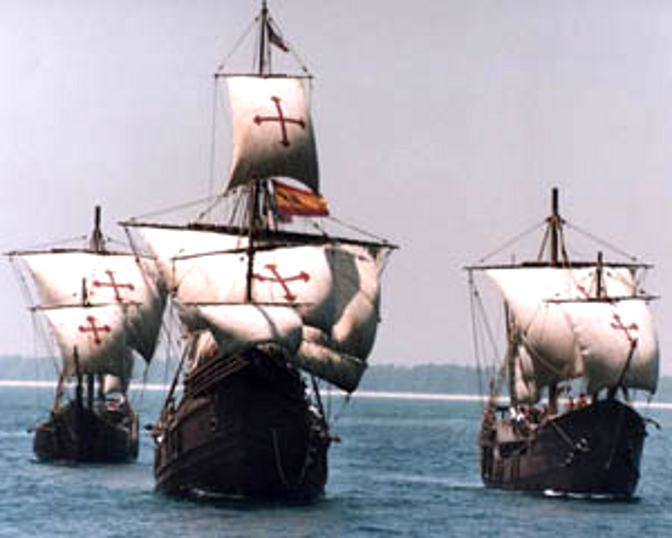 La Unesco investigará posibles restos de carabela de Colón en Haití