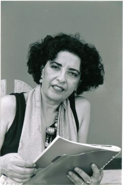 La Patriagonia de Ivonne Coñuecar