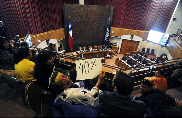 Músicos triunfan en el Senado tras aprobación del proyecto que obliga a las radios a programar 20% de música chilena