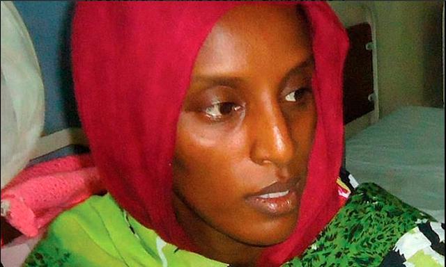 Liberan a sudanesa que había sido condena por convertirse al cristianismo