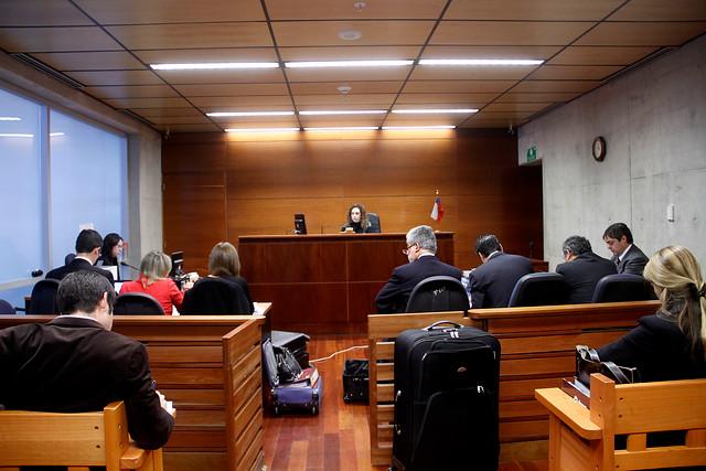 Aprueban implementación de salas especiales para niños en juicios orales