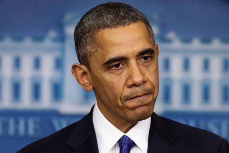Obama presiona a Putin a usar su influencia para promover la paz en Ucrania