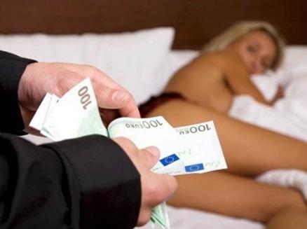 Drogas y prostitución para estimular la economía: ¿modelo a seguir?