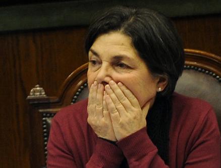 La derecha parlamentaria inaugura temporada de interpelaciones con alcaldes de la Alianza defendiendo a Saball