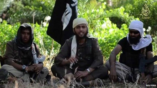 Varios jóvenes han salido de países europeos para unirse a la lucha de ISIS.