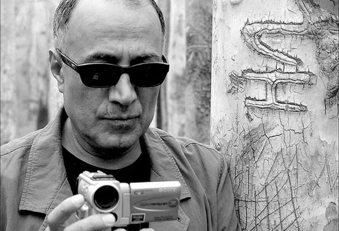 El cine de Abbas Kiarostami: La interminable búsqueda del amor