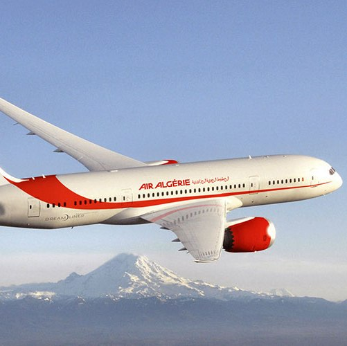 Una chilena figura entre las víctimas en accidente aéreo de Air Algérie