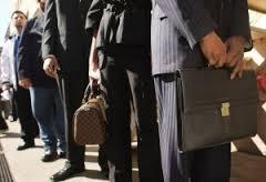 Ministra del Trabajo por alza del desempleo: