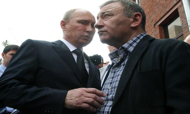 Magnates rusos en pánico: los 19 más ricos han perdido US$ 14.500 millones desde enero por conflicto en Ucrania