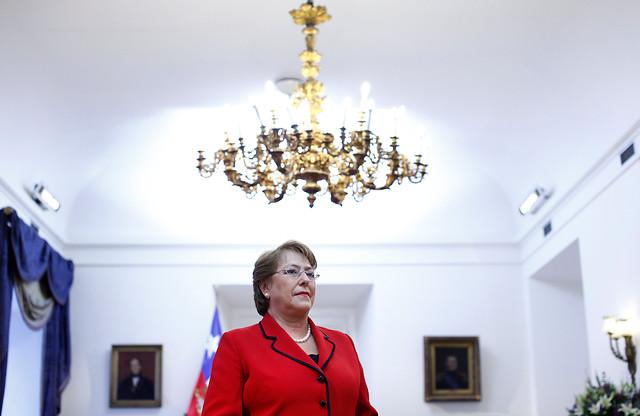 Bachelet decide objetar competencia de La Haya en demanda marítima de Bolivia