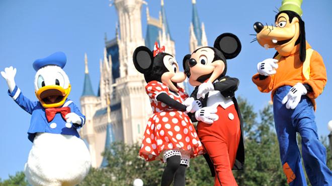 Disney confirma acuerdo y compra activos de Fox valorados en unos US$52.400 millones