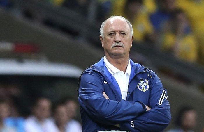 El humillante final del entrenador brasileño que admiraba a Pinochet