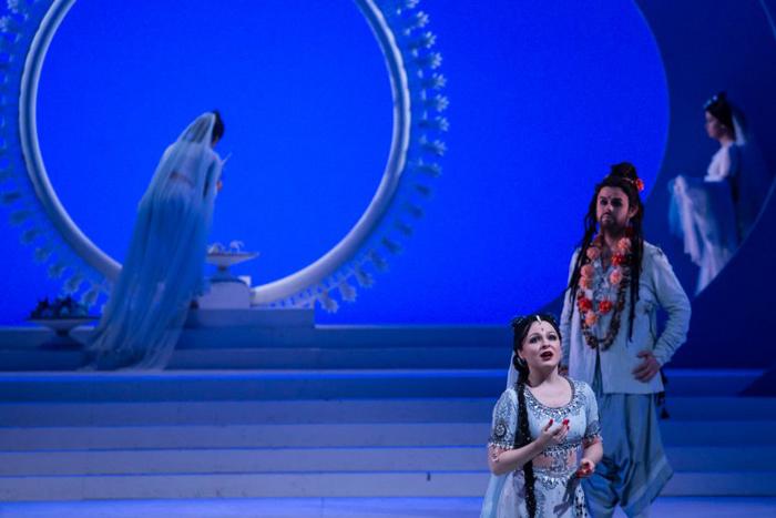 Ópera Lakmé