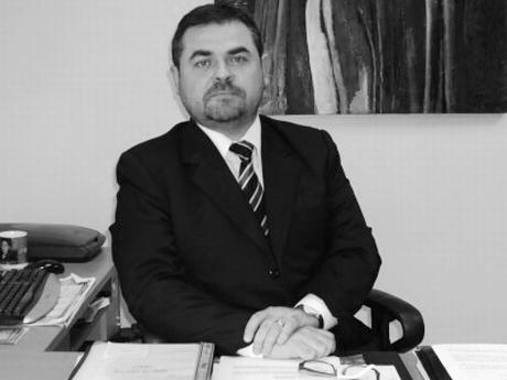 Mauricio Utreras, Diector de los Temporales de Teatro Foto: Gentileza Corporación Cultural de Puerto Montt