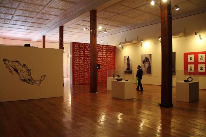 Bienal SACO1.0 da a conocer a los siete artistas seleccionados de la convocatoria «Aluvión»