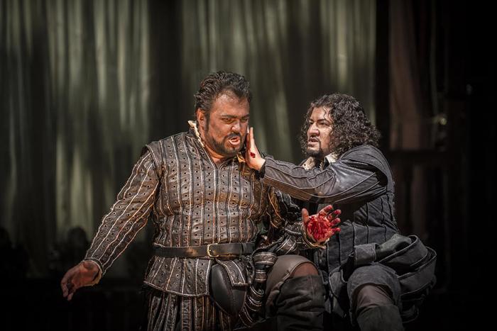Teatro Colón es uno de los usuarios de innovadora plataforma de ópera creada en Chile