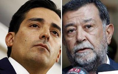 La crisis de la seguridad humana en Chile