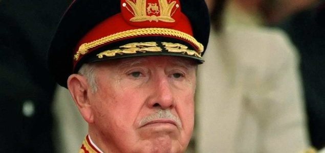 Washington planeó posibilidad de dar asilo a Pinochet