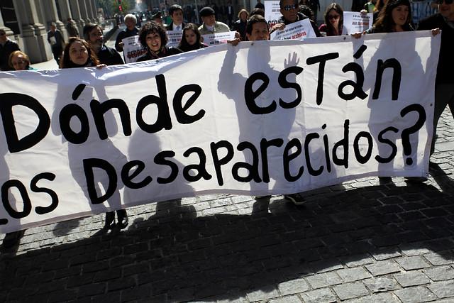 DDHH: Corte condena a 3 ex DINA y absuelve a 36 por secuestro de militante del MIR