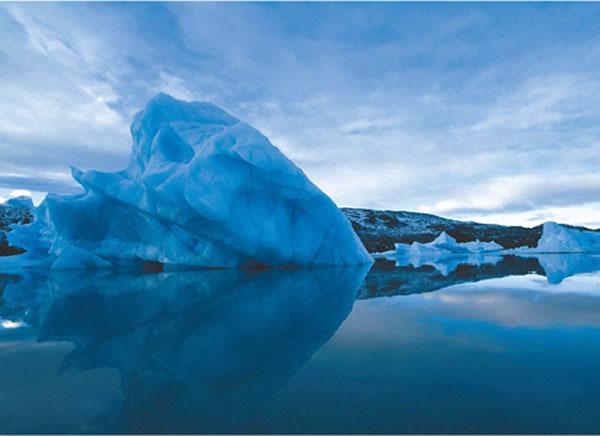 Ley de Glaciares: nuestro aporte para enfrentar el cambio climático