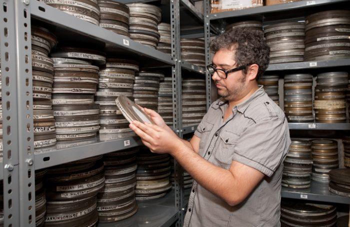Cine clandestino: reaparecen filmes realizados en exilio que nunca se exhibieron en Chile