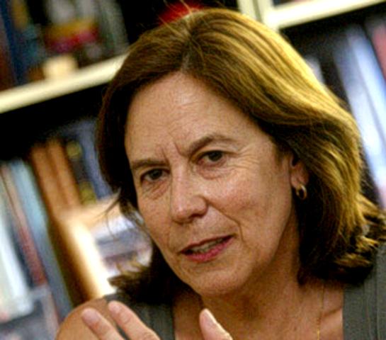 Mariana Aylwin cuestiona si vale la pena que la DC continúe en el Ministerio del Interior