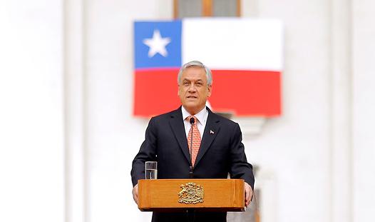 AFDD pide a Bachelet cierre de Punta Peuco como