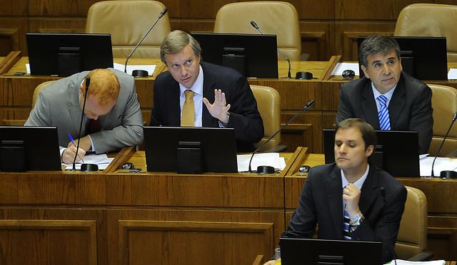 Cámara aprueba informe de Comisión Mixta sobre proyecto de ley que crea figura de Administrador Provisional