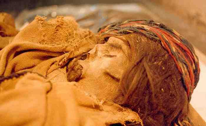 Los sitios de la cultura Chinchorro (Chile), Patrimonio Mundial de la Unesco