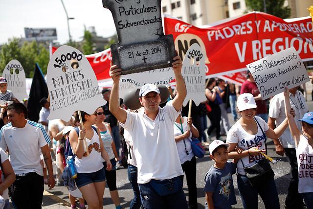 Opinión: #NoTeMetasConEstaChusma: Discurso y marcha de la Confepa