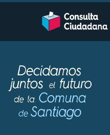 Consulta Ciudadana de Santiago: Cerro Santa Lucía cambiaría su nombre a Welén y las botillerías cerrarán a las 23:00 horas