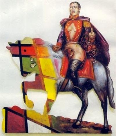 Obra de Juan Domingo Dávila