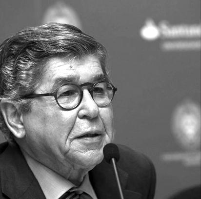 Denuncian dos nuevos plagios de Alfredo Bryce Echenique, uno de los principales invitados a Feria del Libro de Santiago 2014