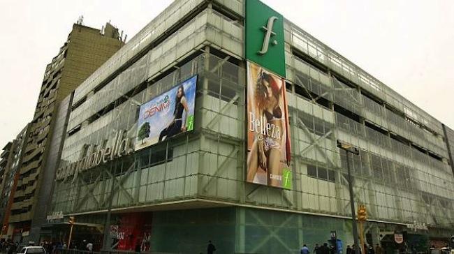 Negocio financiero y banca contrarrestan debilidad de Sodimac en Chile e impulsan ganancias de Falabella