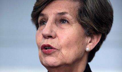 La  estratégica asesoría de Enrique Correa en la carrera de la senadora Isabel Allende