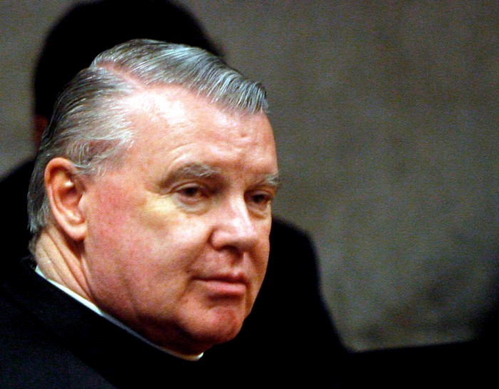 O'Reilly culpable: la estrepitosa caída del cura favorito de la elite