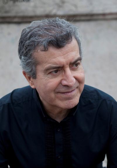 Rodolfo Parada