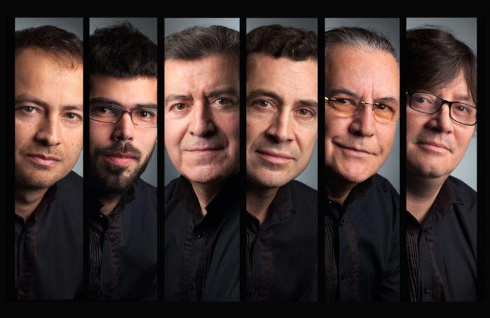 """Quilapayún: """"La música y el arte, porque nos hacen pensar, siempre tendrán un elemento subversivo y anticonformista»"""
