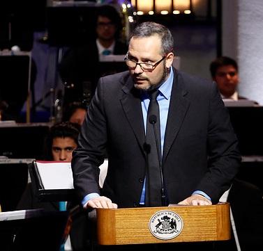 La olvidada fiesta de matrimonio de Dávalos Bachelet en la parcela del coludido dueño de Agrosuper