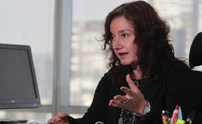 """El complejo escenario para la superintendenta de Pensiones a causa de la """"fórmula Principal"""""""