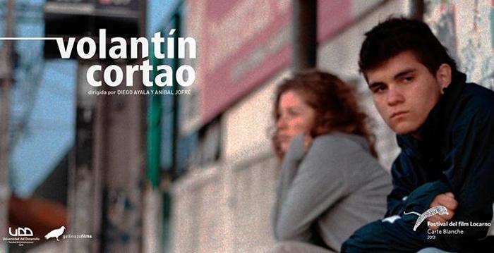 René Miranda, el joven actor de pobla que se robó la