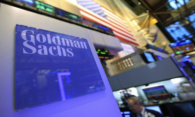 Goldman recomienda compra de deuda local en mercados emergentes