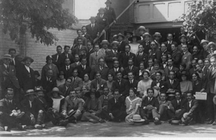 El día en que profesores del extranjero llegaron a enseñar en Chile