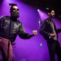 El pop indie de Capital Cities regresa a Santiago en el Teatro Caupolicán