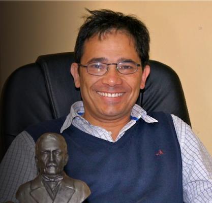 Sergio Micco es el nuevo director del INDH y oposición acusa