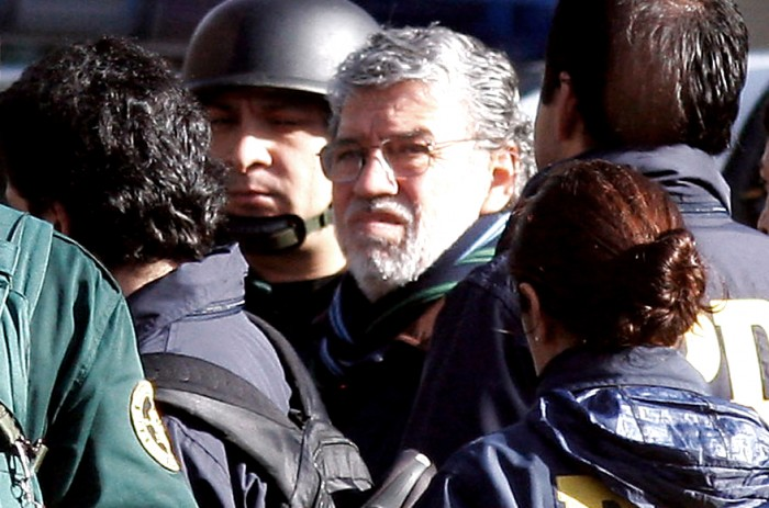 Suprema pedirá a Argentina que amplíe extradición de Carlos Herrera Jiménez para ser juzgado por torturas a prisioneros de Pisagua