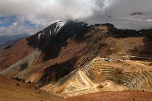 Suprema ratifica nulidad de multa a Pascua Lama y minera arriesga histórica sanción