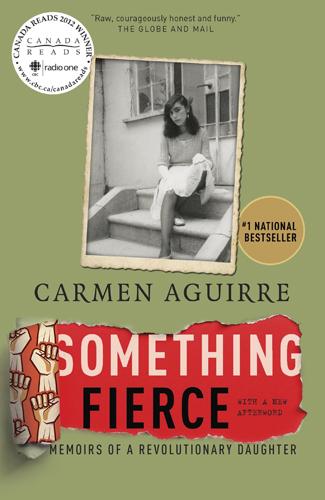 """""""Hotel de Refugiados"""", la lectura dramatizada de la dramaturga Carmen Aguirre sobre el exilio en Canadá"""